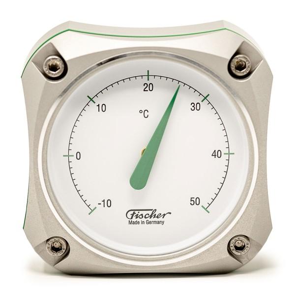 Fischer Thermometer Cockpit - Edition Sachsen