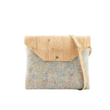 Handtasche Marila aus Kork | konfetti-natur