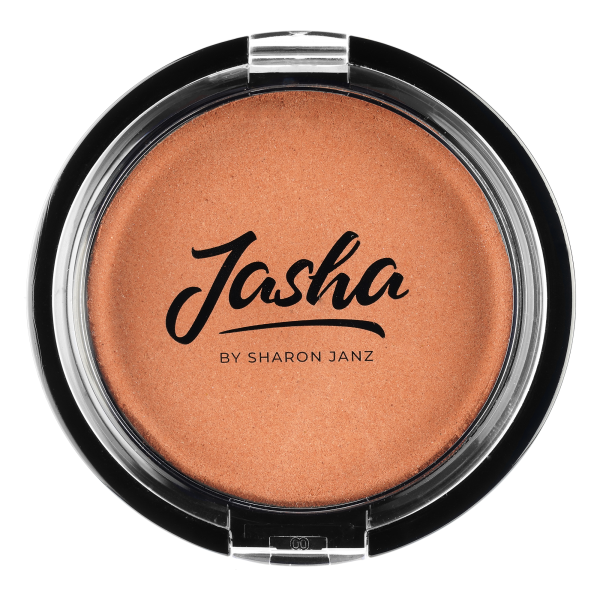 Jasha - Natural bronzing powder 02 sun shimmer
