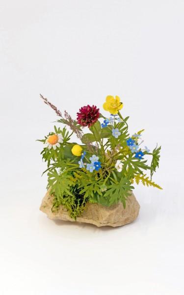 Blumengesteck Goldstein