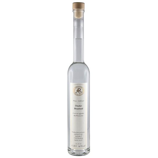 Dresdner Birnenbrand Cuvée (40 %)