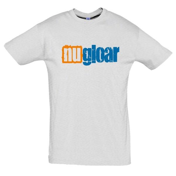 T-Shirt Nu gloar