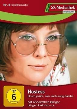 DVD Hostess