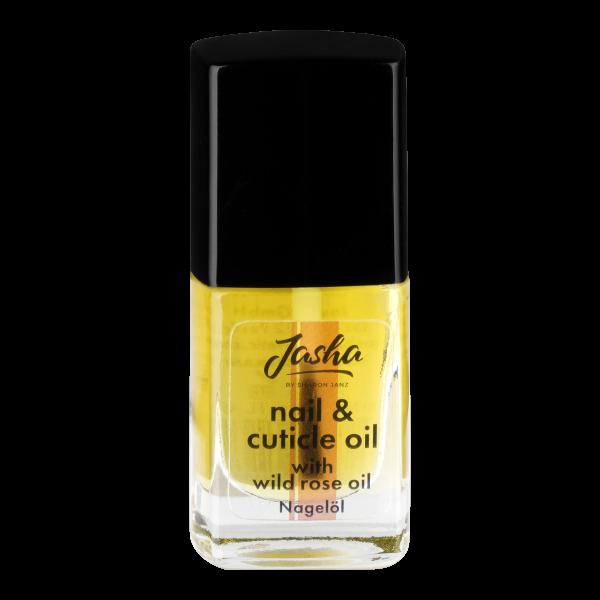 Jasha - Nagelöl mit Wildrosenöl