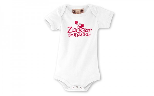 Baby-Body Zuggorschnägge