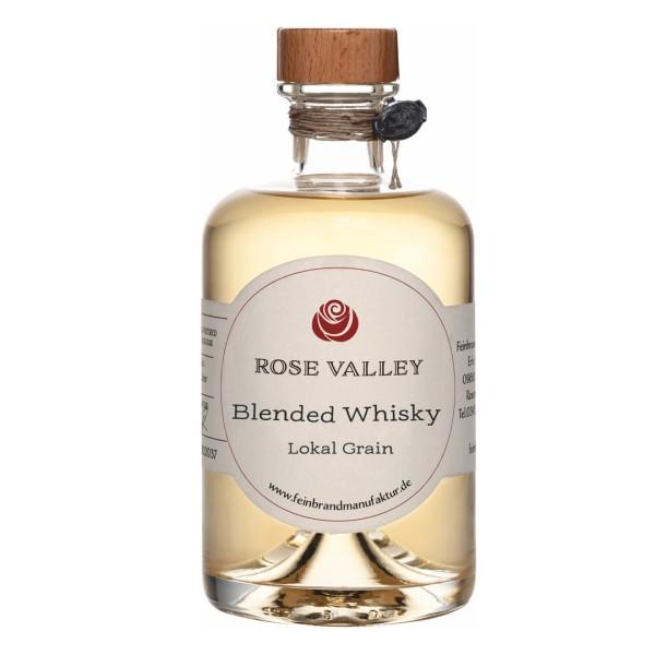 Whisky Lokal Grain