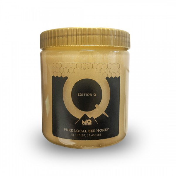 Honig Sommertracht, 500 g