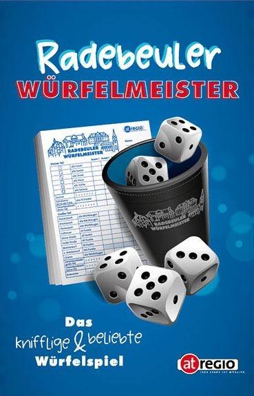 Würfelmeister - Radebeul