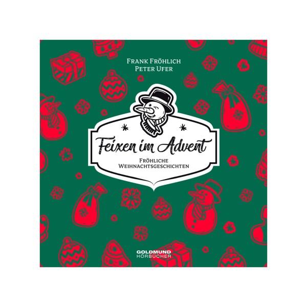 CD Feixen im Advent