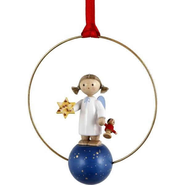 Kathrinchen Zimtstern - Weihnachtsschmuck