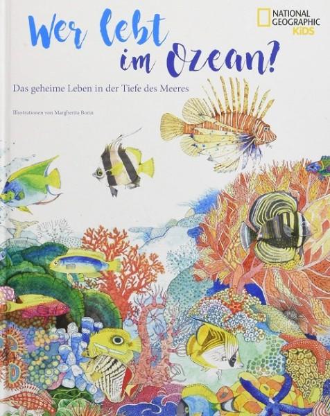 Wer lebt im Ozean?