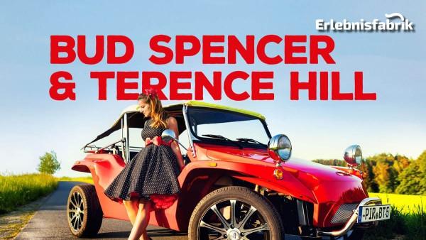 Buggy Tour Sächsische Schweiz – Bud Spencer und Terence Hill Schnitzeljagd