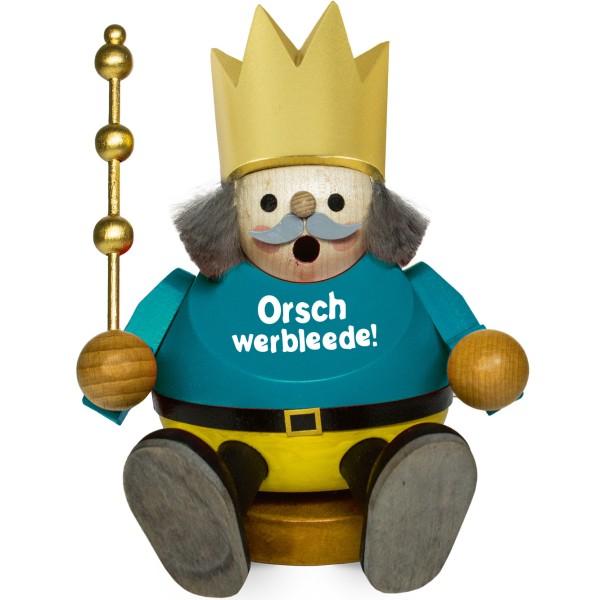 Kugelrauchmann Orschwerbleede