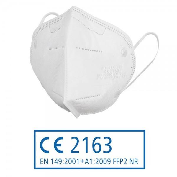 FFP2-Maske - Einzelmaske