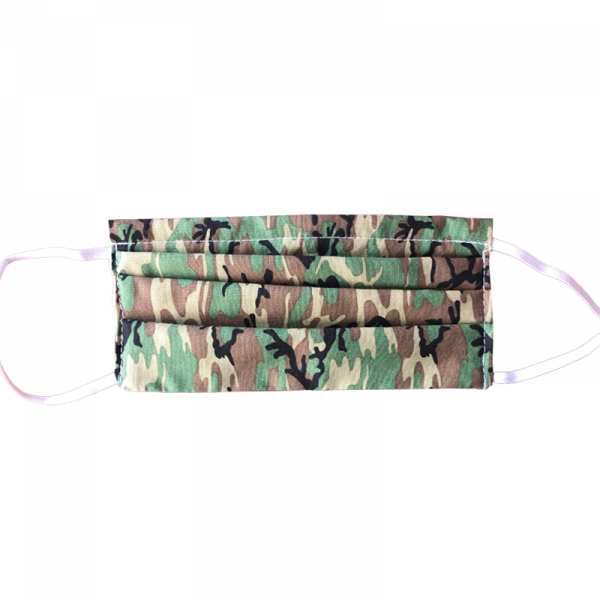 "Gesichtsmaske ""Camouflage"""