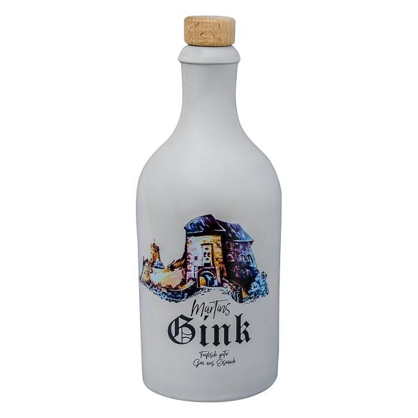 "Gin ""Martins Gink"""