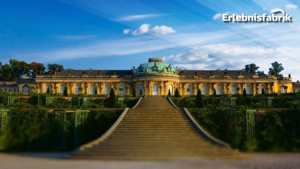 Segway Tour Wannsee & Babelsberg
