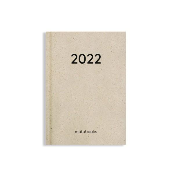 A6 Kalender 2022 - Samaya Easy S