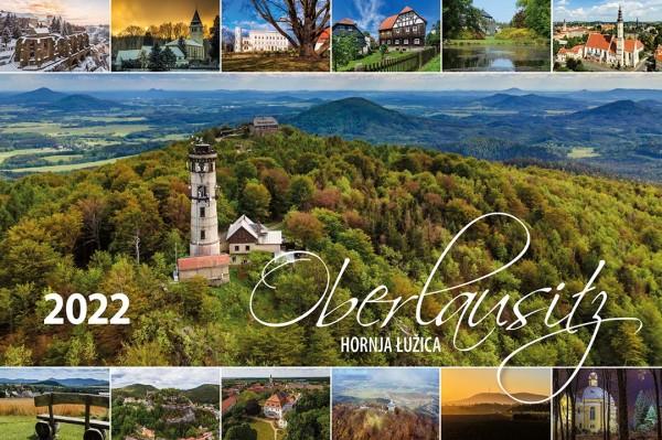 Kalender Oberlausitz 2022