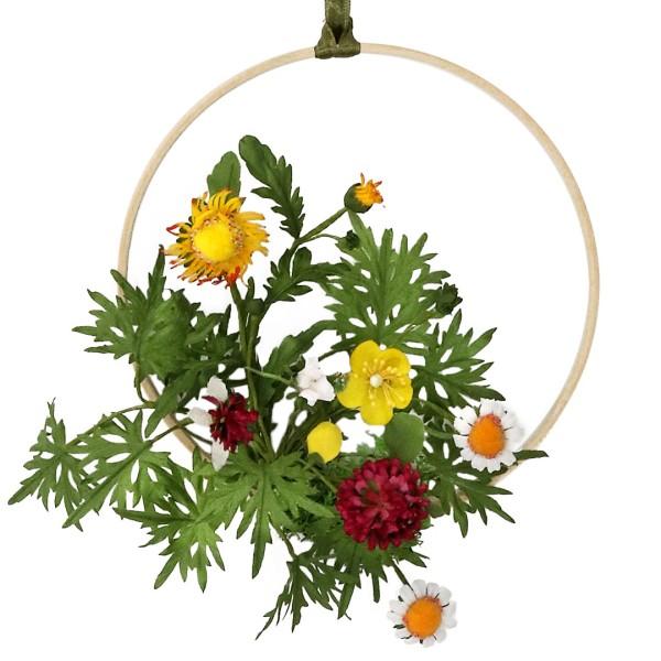 Blumenring Wiesenglück