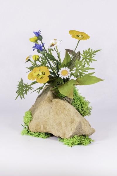 Blumengesteck Rauschenspitze