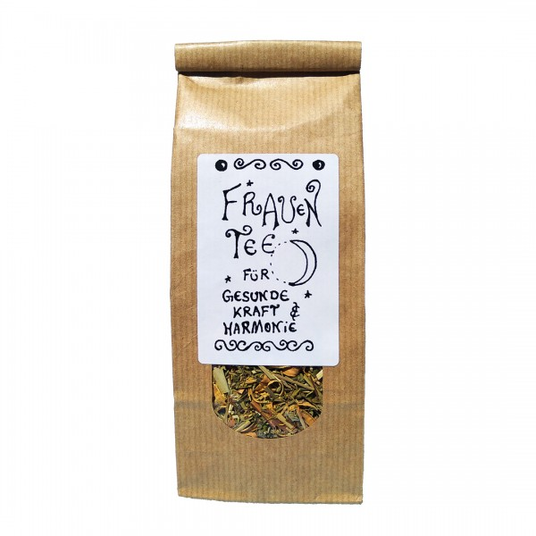Tee-Mischung Frauentee