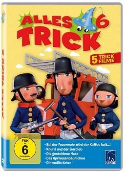 DVD Alles Trick 6