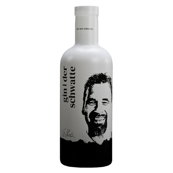 Gin Der Schwatte 500 ml