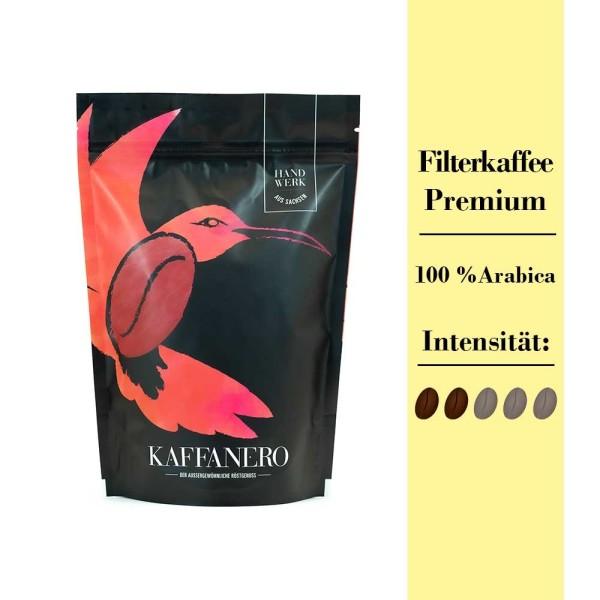Filterkaffee Gelb - Schwarzes Gold Premium