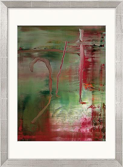 Gerhard Richter: Bild Abstraktes Bild (2004)