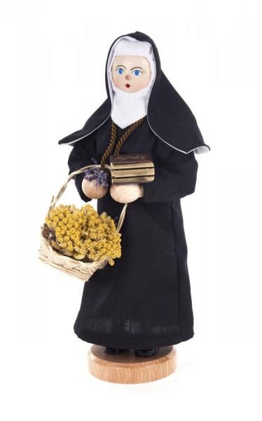 """Räucherfrau Nonne """"Hildegard von Bingen"""""""